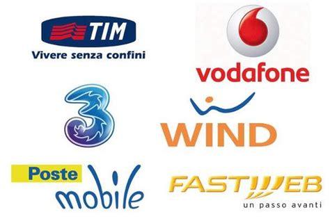 gestori di telefonia mobile telefonia