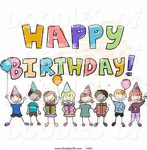 clipart birthday greetings - Jaxstorm.realverse.us
