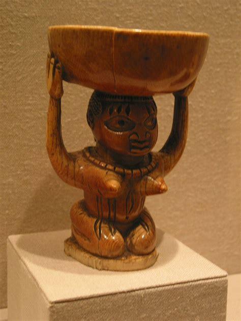 metropolitan museum  art african art collection