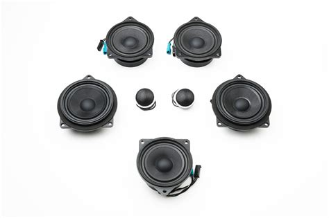 Bavsound Launches Audio Upgrade Kit For Bmw F30 3 Series