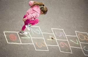 How to Play Hopscotch