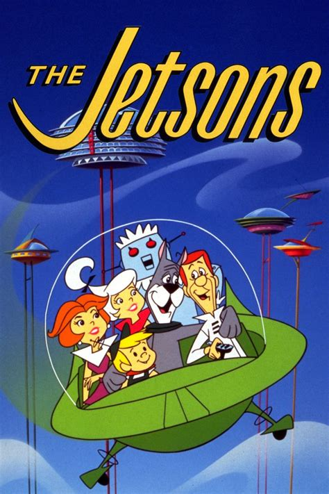 jetsons google search classic cartoon characters