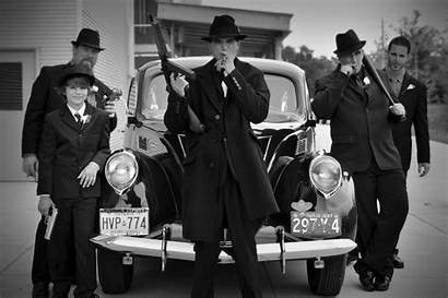 Gangster Gangsters Wallpapers Bootleggers 1920s 1920 Paradise