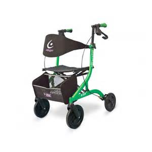 airgo excursion x20 rollator ac mobility