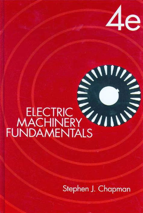 Electric Machinery Fundamentals with Solution Manual ...
