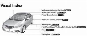 2015 Honda Civic Owners Manual Pdf Download