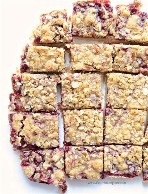 America S Test Kitchen Jam by America S Test Kitchen S Raspberry Streusel Bars Recipe