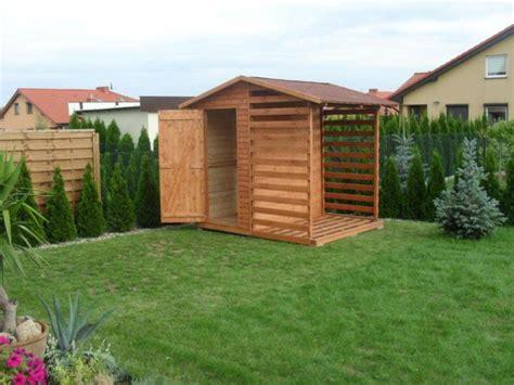 abri de jardin bois pratique utile et esth 233 tique