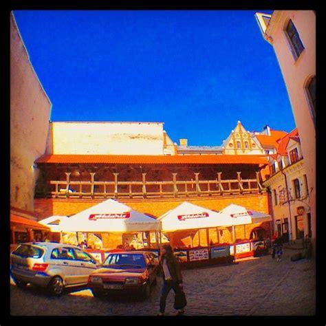 John's Yard (Jāņa sēta) is a well-known quarter between Kalēju, Jāņa and Skārņu Streets that is ...