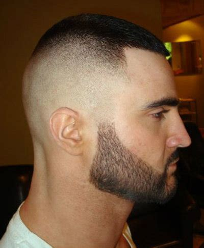 high  tight hairstyles  men  short hair