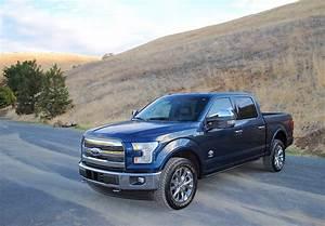 Ford F 150 : 2017 ford f 150 king ranch 4x4 super crew test drive review ~ Medecine-chirurgie-esthetiques.com Avis de Voitures