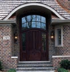 Fiberglass Exterior Front Doors