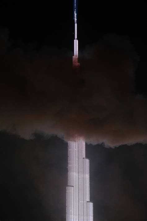 Why Are Dubai Skyscrapers Catching On Fire Same Issue