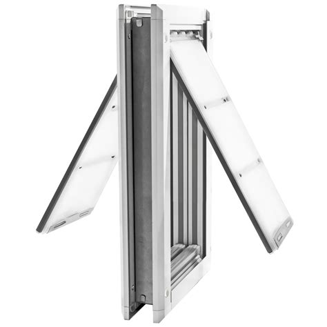 patio pacific endura flap large door mount flap