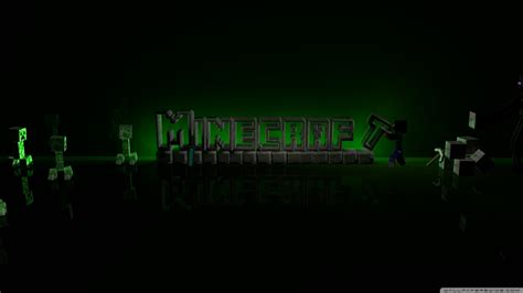 minecraft  hd desktop wallpaper   ultra hd tv