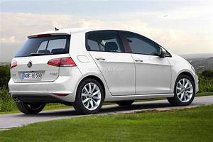 Golf Plus Volkswagen : vw golf plus autos weblog ~ Accommodationitalianriviera.info Avis de Voitures