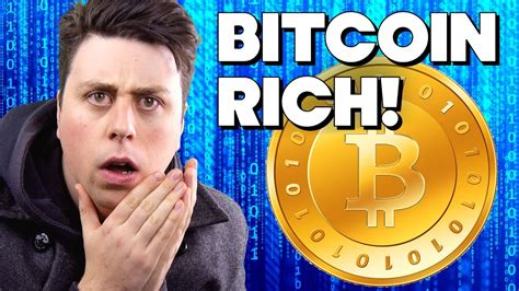 The list above highlights the richest bitcoin owners who have more than 153000. I'm BitCoin Rich! - FUNKY MONDAY - YouTube
