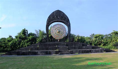 wisata  desa budaya kertalangu denpasar