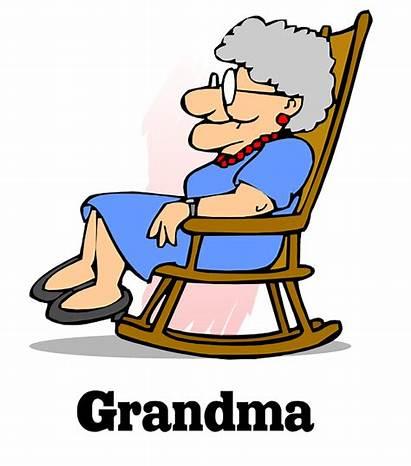 Grandma Sing Songs Ly Bit Credit