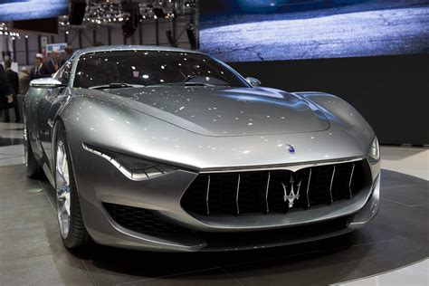 Not Your Dad's Chrysler Fiat Merger Brings Exotic Cars