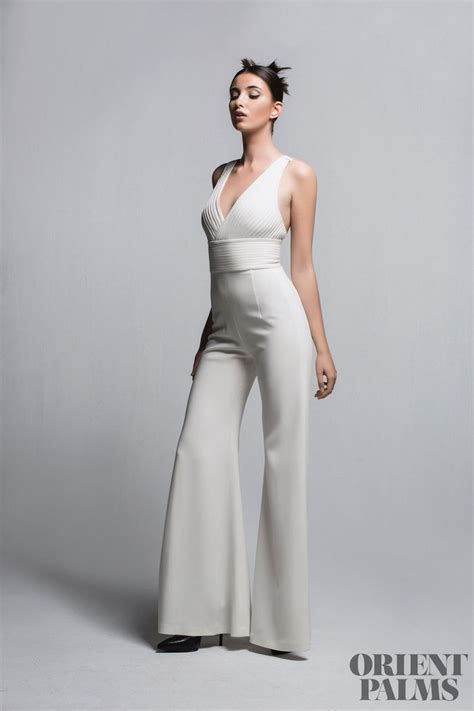 winter white jumpsuit the 89 best images about bridal jumpsuits on