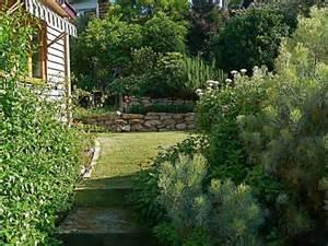 Cottage Garden Compliments Paddington Queenslander Open