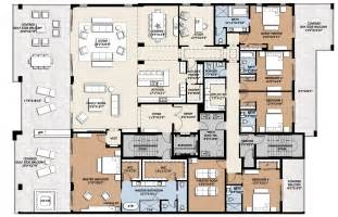 luxury apartment plans floor plans for luxury apartments home wall decoration