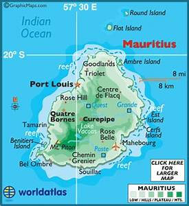 You Should Know: Mauritius | TravelSeeLove