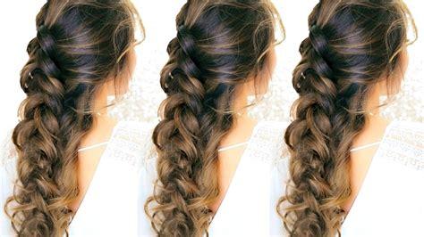 Hairstyles Braids by Half Up Updo Hairstyles Braids 10