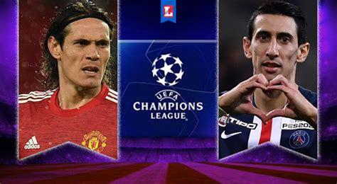 Partidos de HOY Manchester United vs PSG EN VIVO HOY ESPN ...