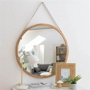 Miroir En Ch U00eane D80