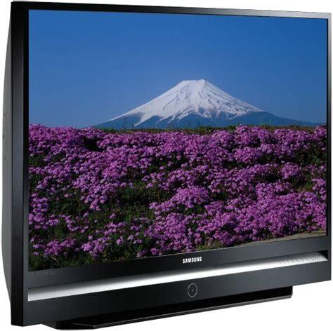 dlp tv l reset black friday hl s5687w 56 inch 1080p dlp hdtv