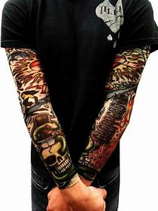 200 Best Sleeve Tattoos For Men (Ultimate Guide, January 2020)