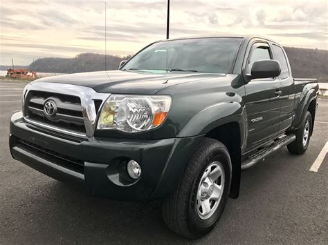 Toyota Sr5 For Sale by Clean 2010 Toyota Tacoma Sr5 For Sale