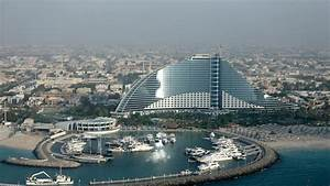Jumeirah expands into Bahrain with a five-star hotel - The ...