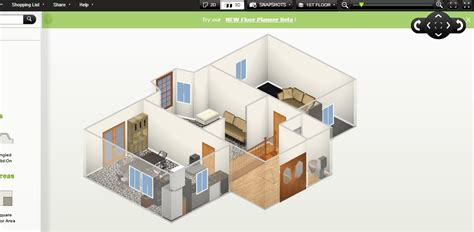 floor plan software homestyler review