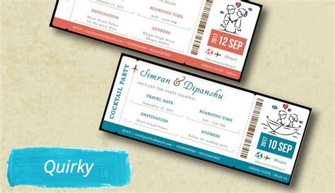 creative ideas  whatsapp wedding invitation