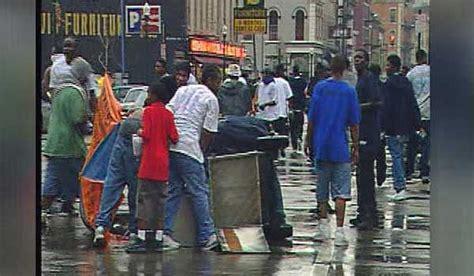 Ferguson riots bring back painful memories of Cincinnati ...