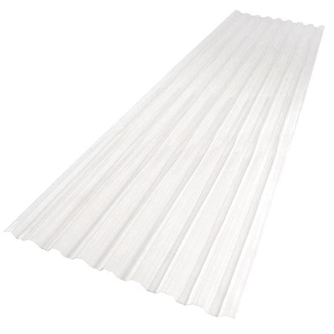 Plastic Roofing & Corrugated Plastic Roofing Sheets