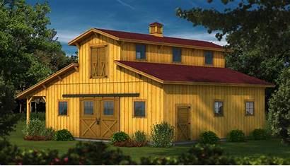 Log Homes Dakota Southland Barn Cabin Kits