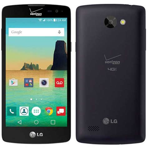 lg android lg lancet android phone for verizon is now on cheap