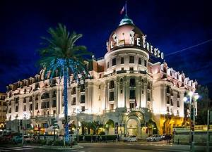 Hotel Negresco ... Nice