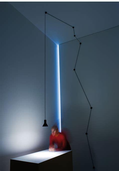 Black Lamp Socket by Davide Groppi N Euro Suspension Lamp Yellowtrace