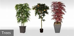 Artificial Plants and Trees - Artificial Plants and Trees