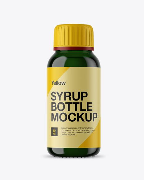 A wide variety of clear glass syrup bottles options are available to you, such as material, industrial use, and surface handling. 55+ Best Syrup Bottle Mockup Templates | Free & Premium