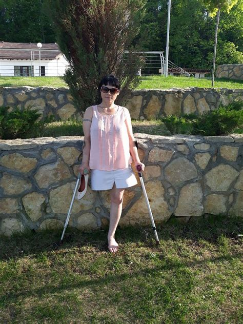 The Worlds Best Photos Of Amputee And Crutches Flickr