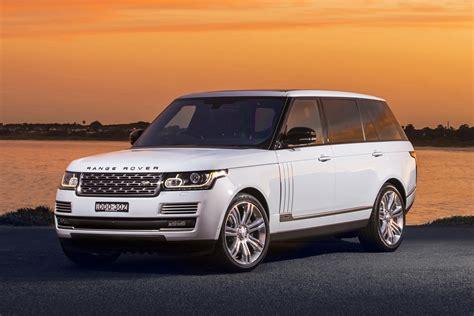 Land Rover India Prices  Car Interior Design