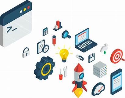 Marketing Digital Network Services Software
