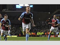 Martin Laursen rules himself out of Aston Villa boss