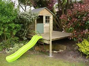Comment Construire Une Cabane à écureuil : la cabane au fond du jardin pisode 2 mon billet d 39 humeur en couleurs ~ Melissatoandfro.com Idées de Décoration